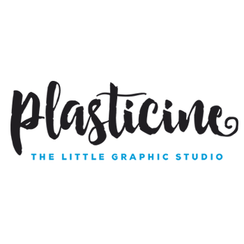 Plasticine – The Little Graphic Studio
