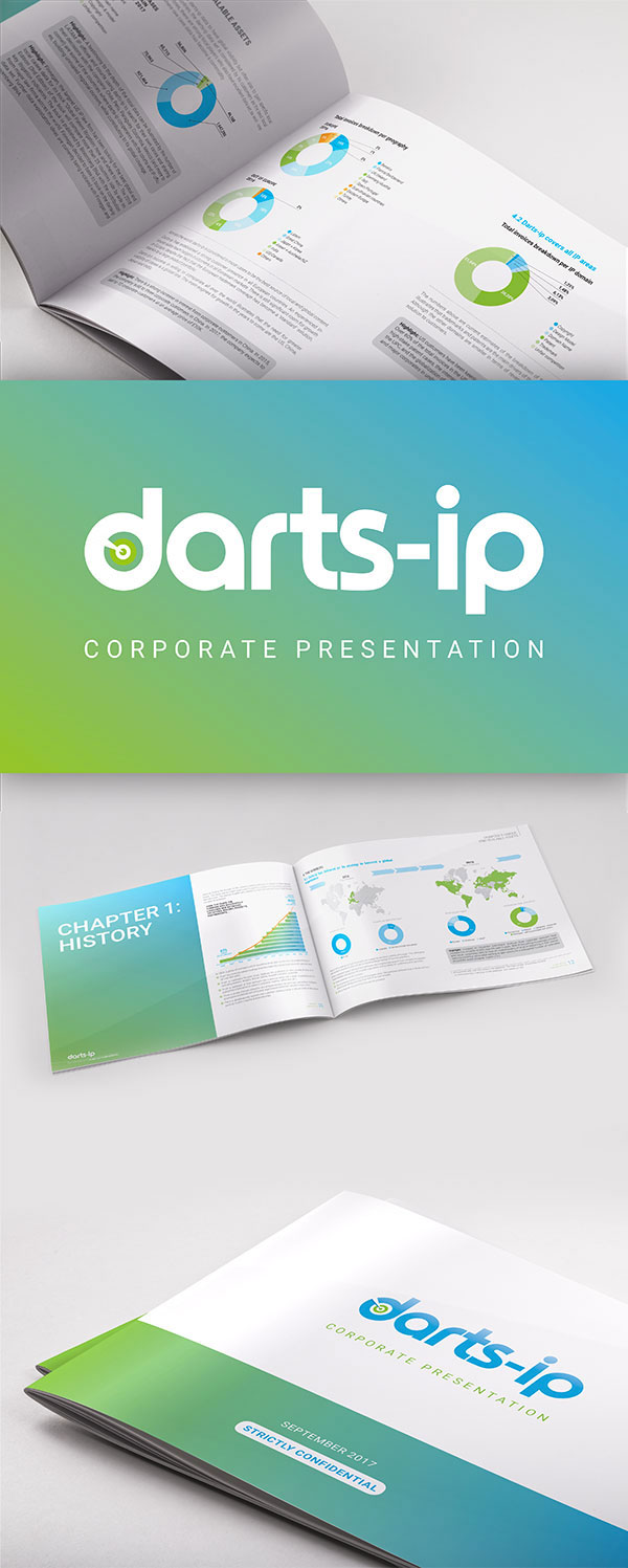 Darts-ip Corporate Presentation