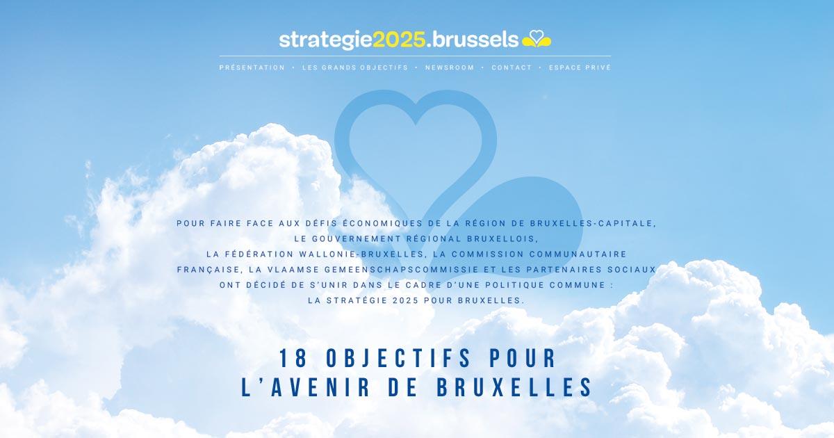 Strategie2025 .brussels